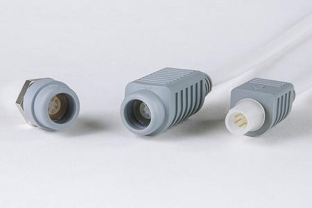 разъемы и кабельные сборки ODU
