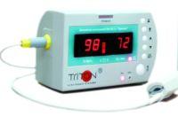 применение разъемов и кабельных сборок в медицине - пульсовый оксиметр