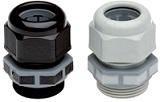 металлические цилиндрические коннекторы кабельные вводыTechno