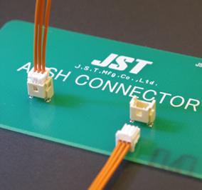 коннекторы JST